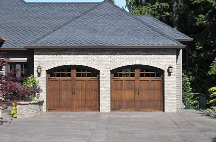 1 out of 20 people are flipping their houses platinum for Platinum garage doors