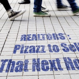 REALTORS: Pazazz to Sell That Next Home