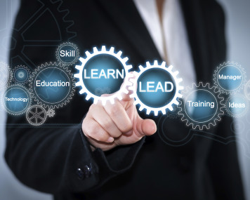 Learn More, Earn More recruiting learn lead