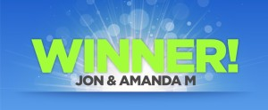 Win 1 of 12 FREE Mortgage Payments in 2015: March Winner, Amanda M