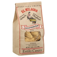 El Milagro Tortilla Chips