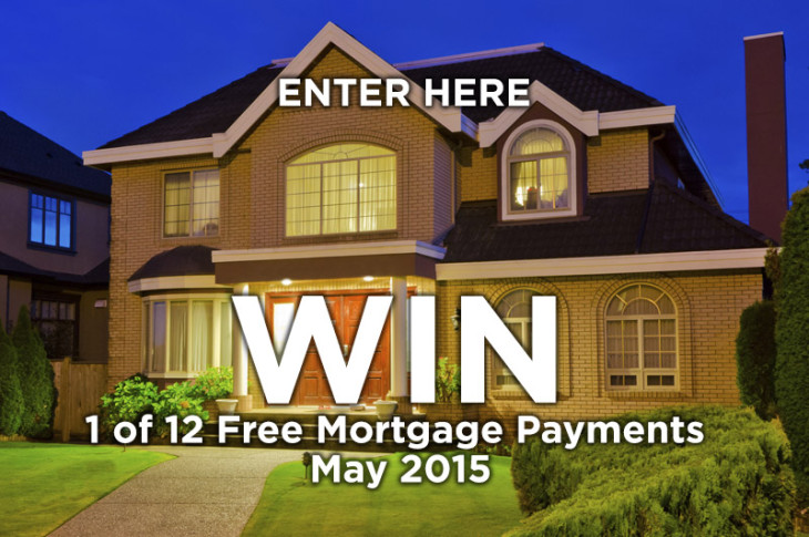 FREE Mortgage Payment for MAY 2015 PHMC Closings: ENTER HERE