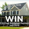 "[xyz-ihs snippet=""Win-a-Free-Mortgage-Payment-for-JULY-2015""]"