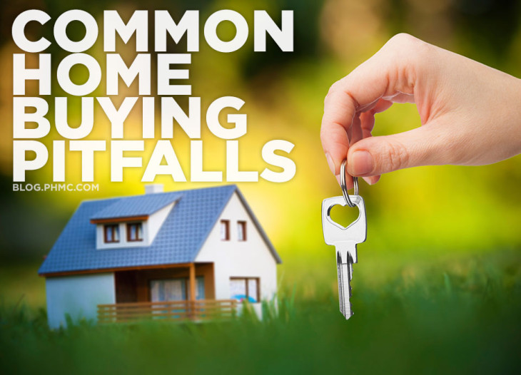 Common Home Buying Pitfalls