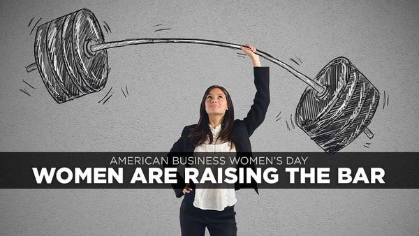 American Business Women's Day|blog.phmc.com