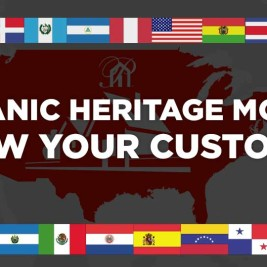 Hispanic Heritage Month: Know Your Customer
