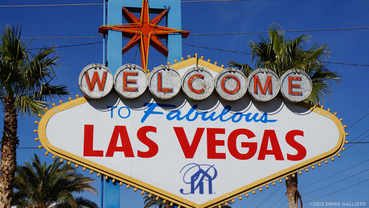 Welcome to Las Vegas | blog.phmc.com
