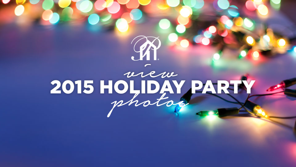 2015 phmc Holiday Party | blog.phmc.com