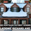 December Free Mortgage Payment Contest Winner | blog.phmc.com