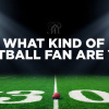 What kind of football fan are you | blog.phmc.com