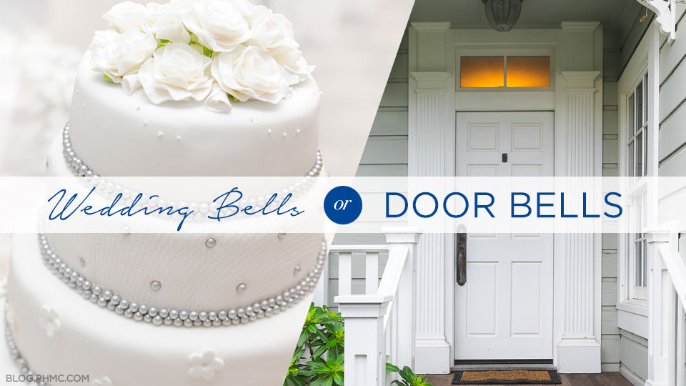 Wedding Bells or Door Bells