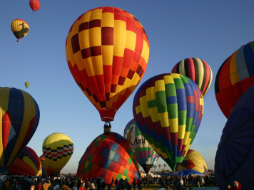 Chandler Balloon Festival