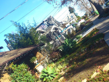 Glenview - Oakland CA neighborhood
