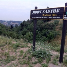 Moon Canyon Park