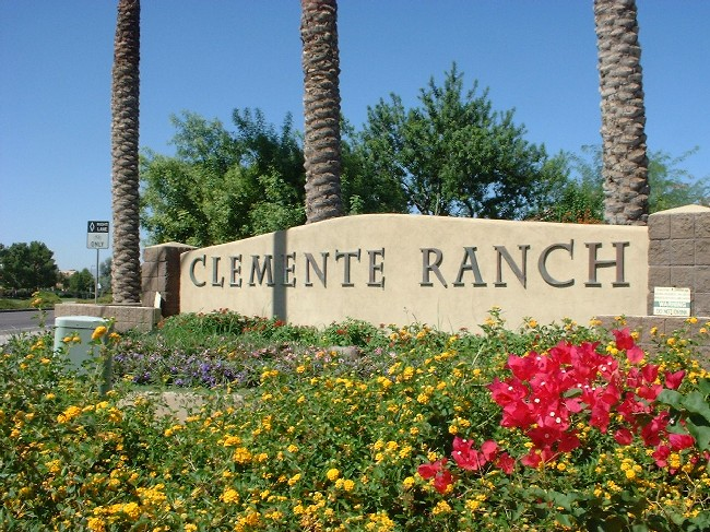 Welcome to Clemente Ranch