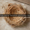 Shop Here to Transform your Empty Nest | blog.phmc.com