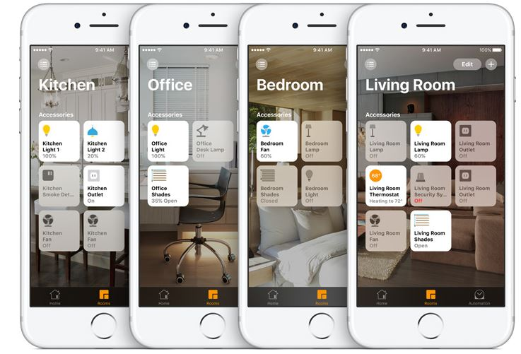 Apple home app room customization | blog.phmc.com