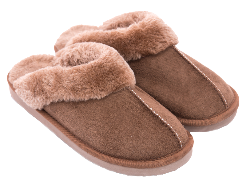 comfortable slippers in What's Lurking in your Home? | blog.phmc.com