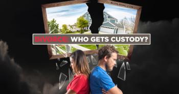 Divorce: Who Gets the House? | blog.phmc.com