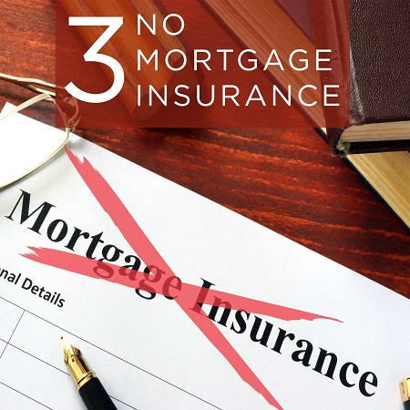 Mortgage insurance rates vary and normally are factored into your monthly payment when you put less than 20%. With the VA home loan, you pay $0 no matter how much you put down! This adds extra savings for the VA home buyer to pay bills or put into savings. Find this image on blog.phmc.com