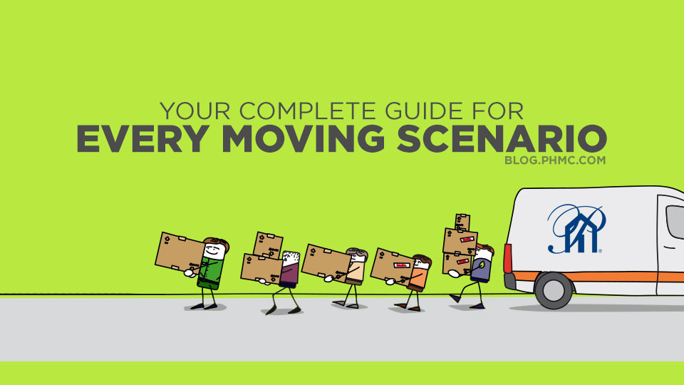 Your Complete Guide to Every Moving Situation | blog.phmc.com