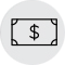 Money Bill icon | blog.phmc.com