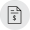 Paper Bill Icon | blog.phmc.com