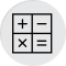 Calculator icon | blog.phmc.com