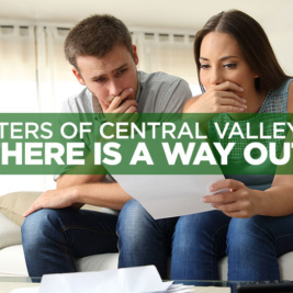 Renters of Central Valley, CA: There is a Way Out | blog.phmc.com