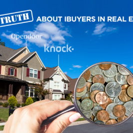 Should I Use an iBuyer or an Agent to Buy/Sell a Home? | blog.phmc.com