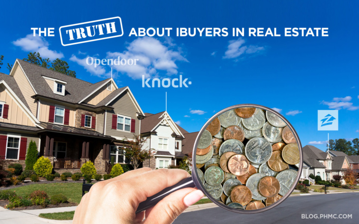 Should I Use an iBuyer or an Agent to Buy/Sell a Home?   blog.phmc.com