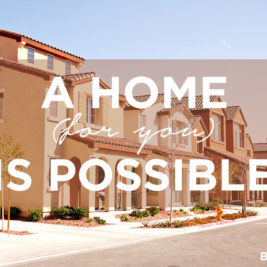 A Home (for you) is Possible | blog.phmc