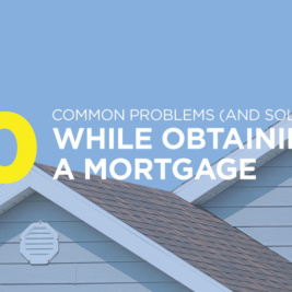 10 Common Problems (and Solutions) While Obtaining a Mortgage | blog.phmc.com