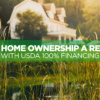 Make Homeownership a Reality with USDA | blog.phmc.com