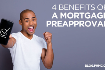 4 Benefits to a Mortgage Preapproval