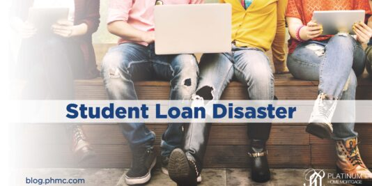 Student loan disaster: Is there hope?