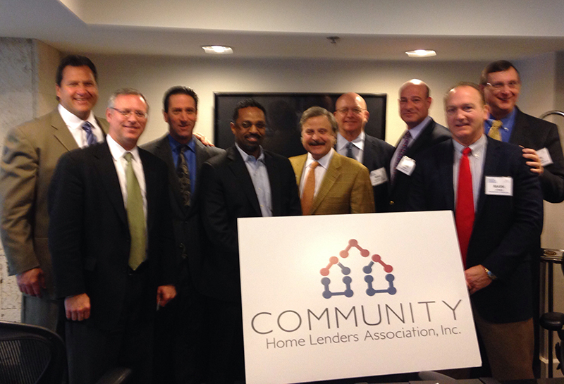 The Community Home Lenders Association (CHLA) group in DC
