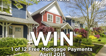 FREE Mortgage Payment for April 2015 PHMC Closings: ENTER HERE