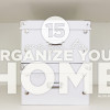 15 Ways to Organize Your Home