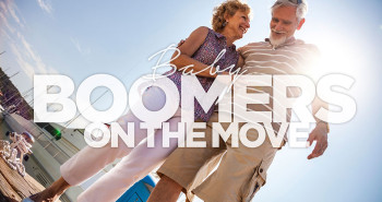 Baby Boomers on the Move