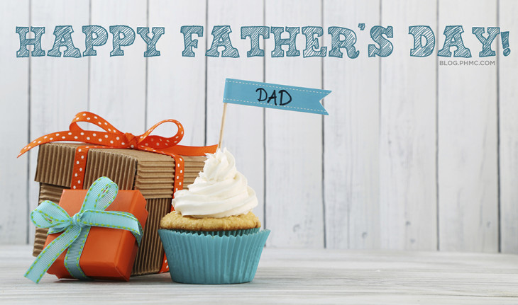 Happy Father's Day last minute gift ideas