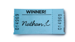 Winner Nathan L.