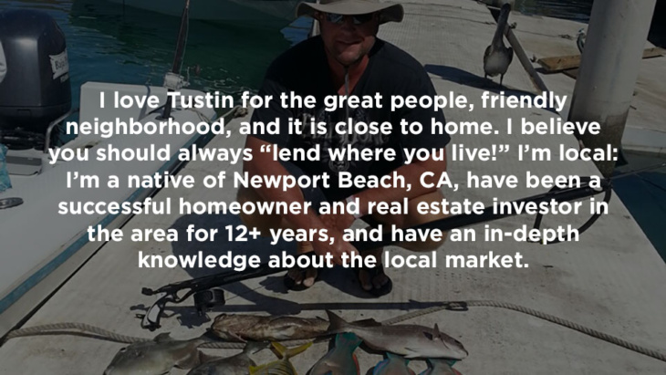 Tod loves Tustin because... | blog.phmc.com