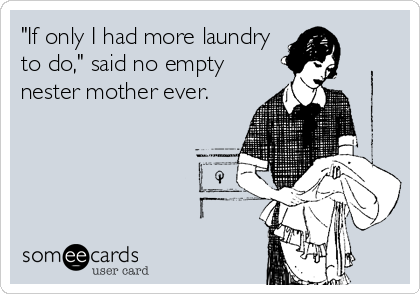 Shop Here to Transform your Empty Nest