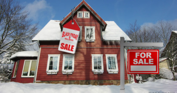 Black Friday of Real Estate | blog.phmc.com