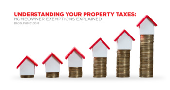 Understanding Your Property Taxes: Homeowner Exemptions Explained